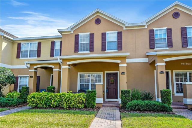 11930 Great Commission Way, Orlando, FL 32832 (MLS #O5771300) :: The Light Team