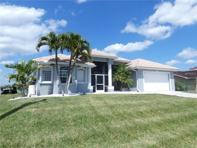 1037 NE 19TH Terrace, Cape Coral, FL 33909 (MLS #O5771336) :: The Duncan Duo Team