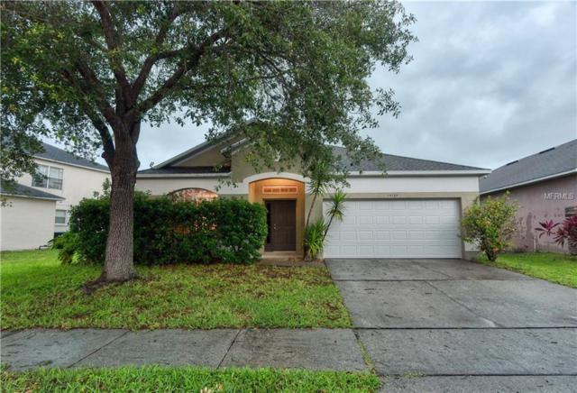 14125 Castlerock Drive, Orlando, FL 32828 (MLS #O5771490) :: GO Realty