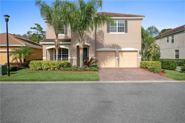 11738 Aurelio Lane, Orlando, FL 32827 (MLS #O5771543) :: The Light Team