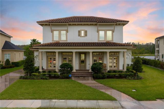 14091 Corrigan Avenue, Orlando, FL 32827 (MLS #O5771561) :: The Light Team
