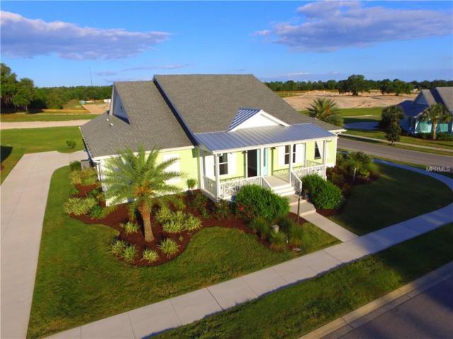 1107 Sugar Loaf Key Loop, Lady Lake, FL 32159 (MLS #O5772006) :: Team Bohannon Keller Williams, Tampa Properties