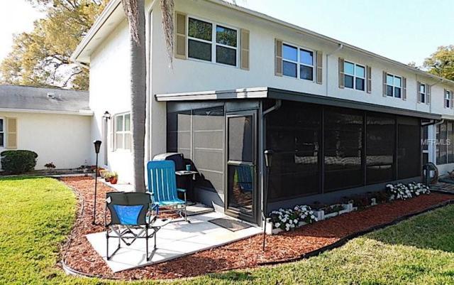3210 39TH Street S C, St Petersburg, FL 33711 (MLS #O5772037) :: Cartwright Realty