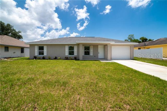 504 Kensington Street, Port Charlotte, FL 33954 (MLS #O5772149) :: The Duncan Duo Team