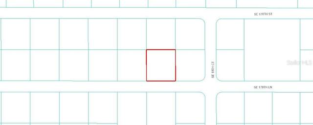 1831 SE 178TH Lane, Silver Springs, FL 34488 (MLS #O5772206) :: The Lersch Group