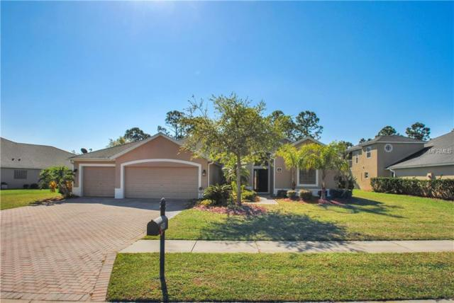 288 Brandy Creek Circle SE, Palm Bay, FL 32909 (MLS #O5772262) :: Team Bohannon Keller Williams, Tampa Properties