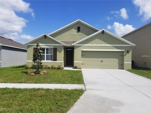 3107 Country Club Circle, Winter Haven, FL 33881 (MLS #O5772289) :: Premium Properties Real Estate Services