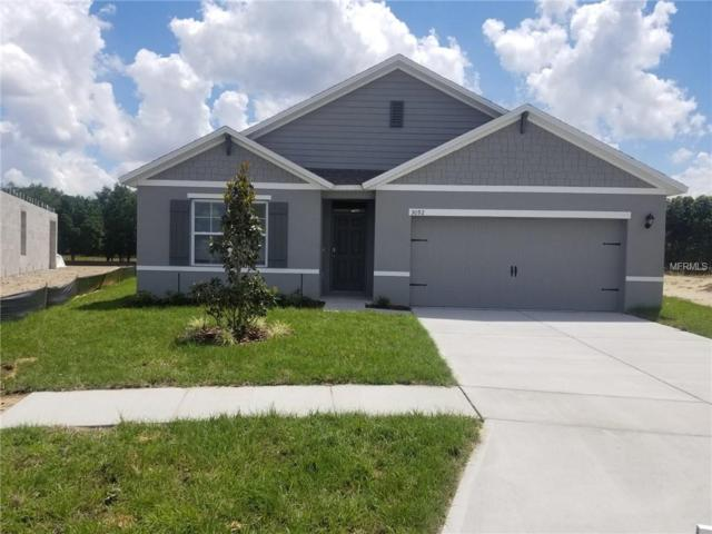 3092 Country Club Circle, Winter Haven, FL 33881 (MLS #O5772296) :: Cartwright Realty