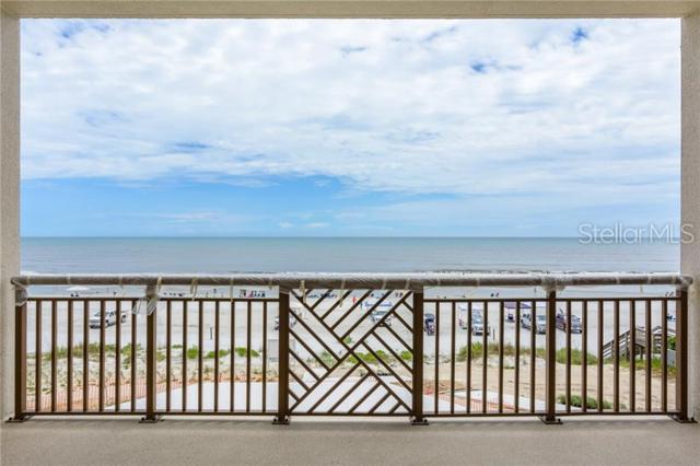 807 S Atlantic Avenue #303, New Smyrna Beach, FL 32169 (MLS #O5772636) :: BuySellLiveFlorida.com