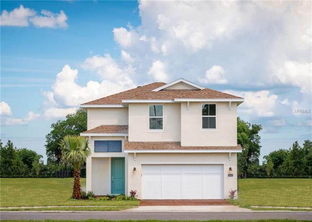 3609 Voyager Lane, Sanford, FL 32773 (MLS #O5773008) :: The Duncan Duo Team