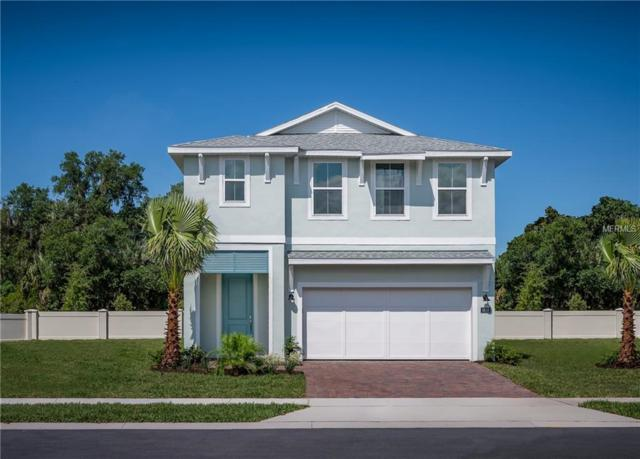 3616 Voyager Lane, Sanford, FL 32773 (MLS #O5773012) :: The Duncan Duo Team