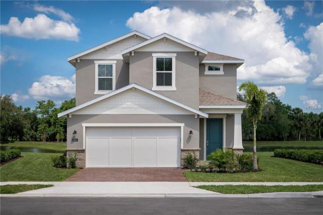 3611 Voyager Lane, Sanford, FL 32773 (MLS #O5773167) :: The Duncan Duo Team