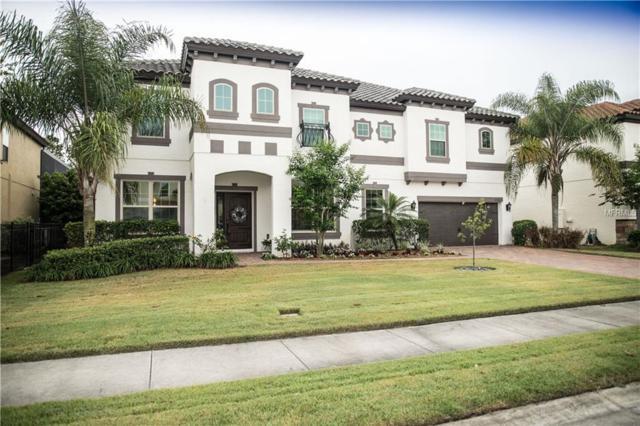 2351 Kelbrook Court, Oviedo, FL 32765 (MLS #O5773482) :: Premium Properties Real Estate Services