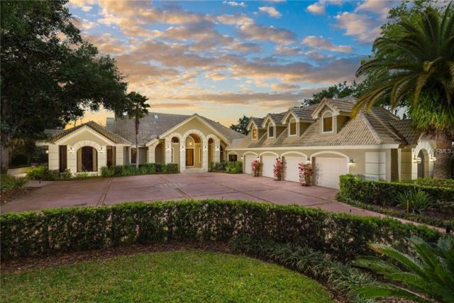 5524 Worsham Court, Windermere, FL 34786 (MLS #O5773517) :: Mark and Joni Coulter | Better Homes and Gardens