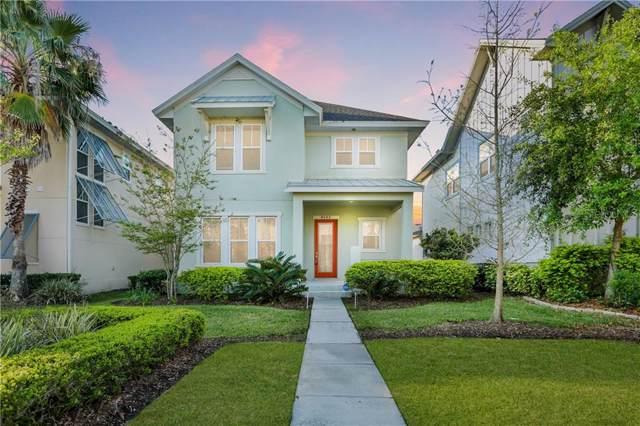 8453 Greider Way, Orlando, FL 32827 (MLS #O5773732) :: RE/MAX Realtec Group