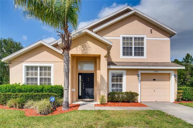 Address Not Published, Davenport, FL 33896 (MLS #O5773745) :: Cartwright Realty