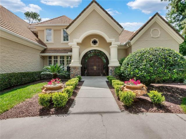 257 New Gate Loop, Lake Mary, FL 32746 (MLS #O5773989) :: Advanta Realty