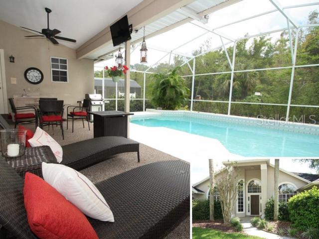 130 Springhurst Circle, Lake Mary, FL 32746 (MLS #O5774077) :: The Duncan Duo Team