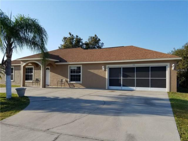 850 Blanc Court, Kissimmee, FL 34759 (MLS #O5774114) :: The Duncan Duo Team