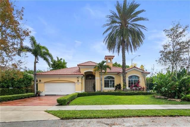 5581 SW 88 Place, Miami, FL 33165 (MLS #O5774156) :: Team Bohannon Keller Williams, Tampa Properties