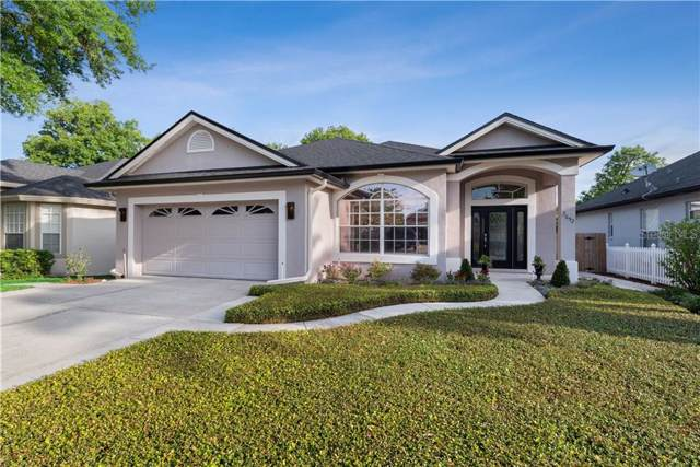2652 Queen Mary Place, Maitland, FL 32751 (MLS #O5774351) :: Cartwright Realty