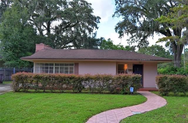 940 Alba Drive, Orlando, FL 32804 (MLS #O5774455) :: Lockhart & Walseth Team, Realtors