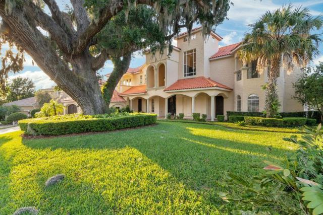 233 Maison Court, Altamonte Springs, FL 32714 (MLS #O5774693) :: Team Bohannon Keller Williams, Tampa Properties