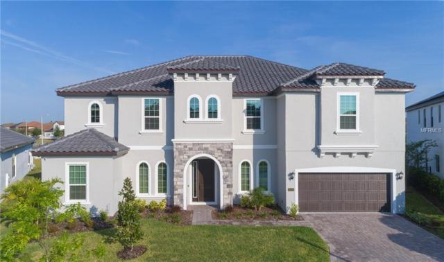 8408 Ludington Circle, Orlando, FL 32836 (MLS #O5775215) :: Premium Properties Real Estate Services
