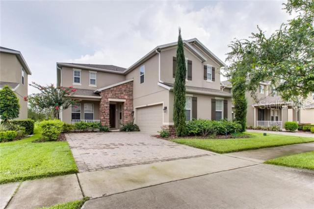 14806 Bahama Swallow Boulevard, Winter Garden, FL 34787 (MLS #O5775227) :: Bustamante Real Estate