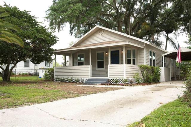 Address Not Published, Sanford, FL 32771 (MLS #O5775529) :: Baird Realty Group