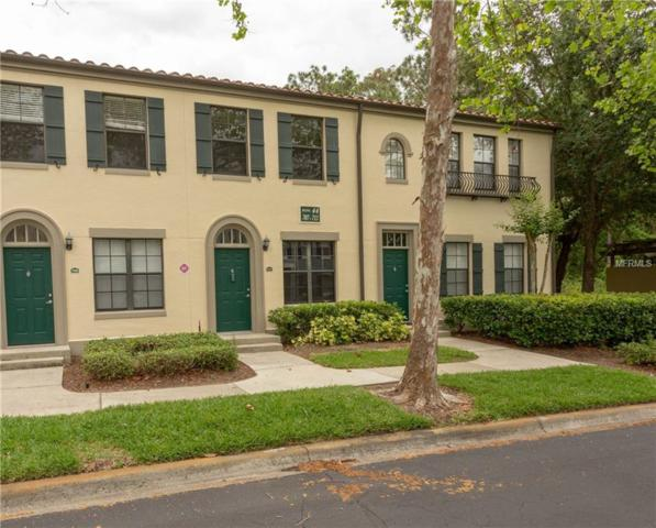 711 Centervale Drive 44-711, Celebration, FL 34747 (MLS #O5775601) :: Cartwright Realty