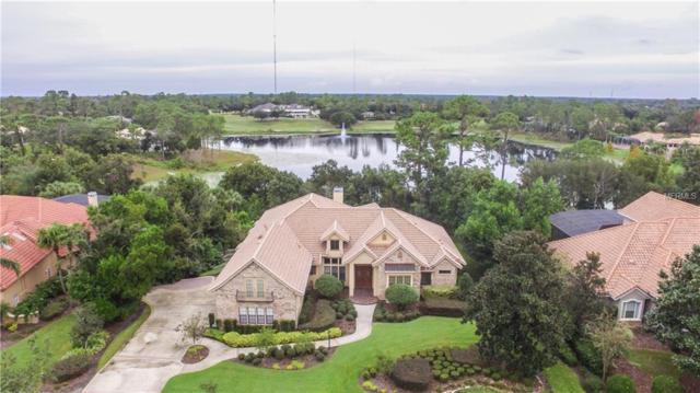 244 Eagle Estates Drive, Debary, FL 32713 (MLS #O5775699) :: The Duncan Duo Team