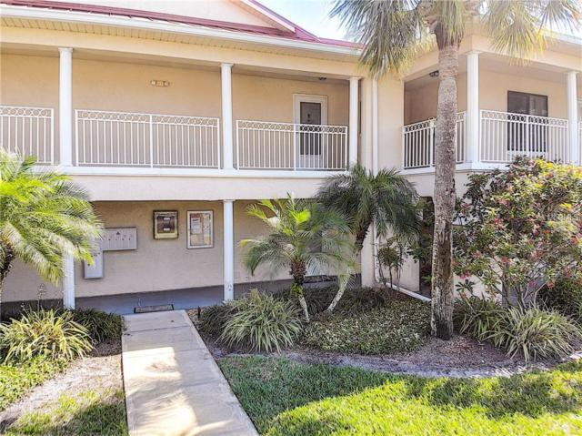 406 Bouchelle Drive #104, New Smyrna Beach, FL 32169 (MLS #O5775965) :: Florida Life Real Estate Group