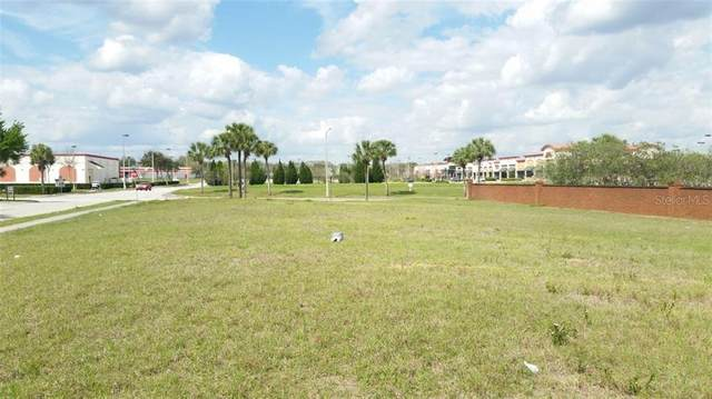 Sunrise Plaza Drive, Clermont, FL 34714 (MLS #O5776347) :: MVP Realty