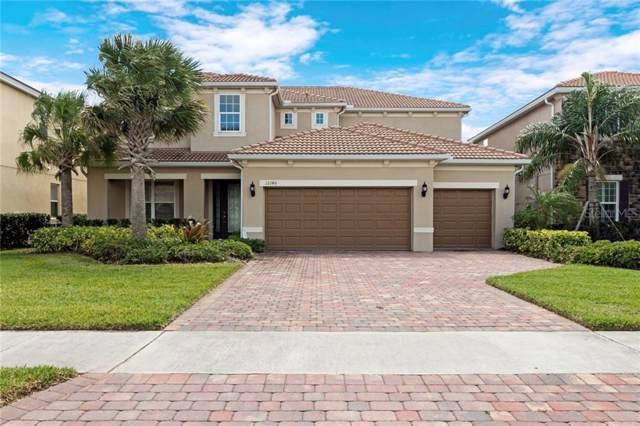 12140 Aztec Rose Lane 4B, Orlando, FL 32827 (MLS #O5776481) :: The Duncan Duo Team