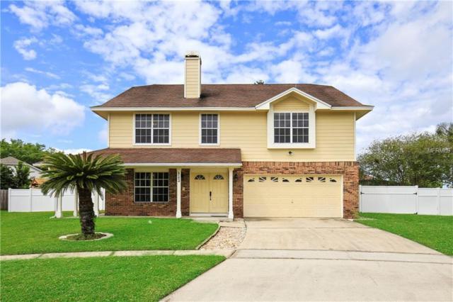 833 Hickory Hill Court, Orlando, FL 32828 (MLS #O5776485) :: GO Realty