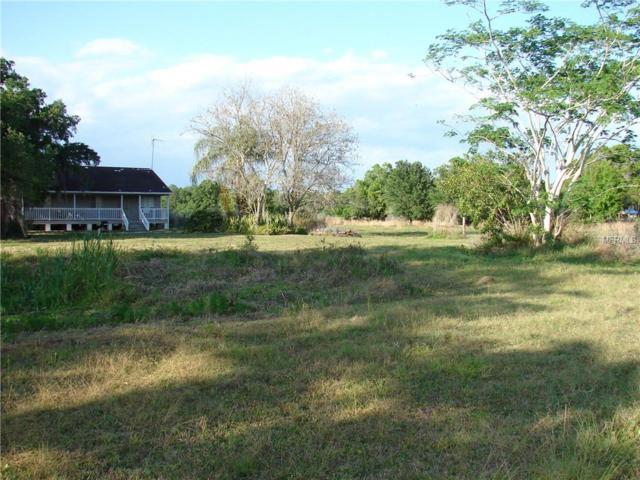Address Not Published, Sarasota, FL 34240 (MLS #O5776670) :: Cartwright Realty
