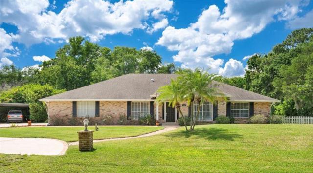 136 Oakdale Street, Windermere, FL 34786 (MLS #O5776826) :: Bustamante Real Estate