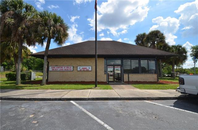 6150 Silver Star Road, Orlando, FL 32808 (MLS #O5776857) :: McConnell and Associates