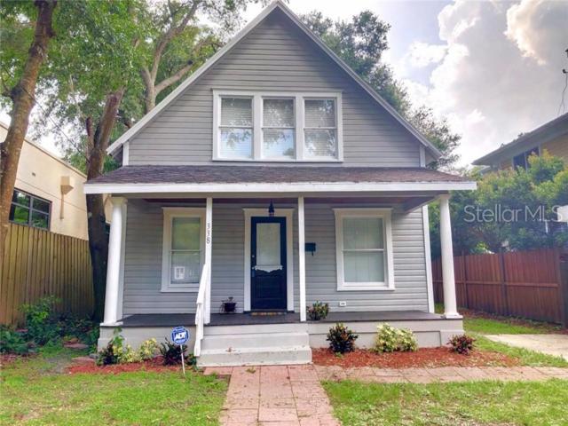 338 Cathcart Avenue, Orlando, FL 32803 (MLS #O5776914) :: The Duncan Duo Team
