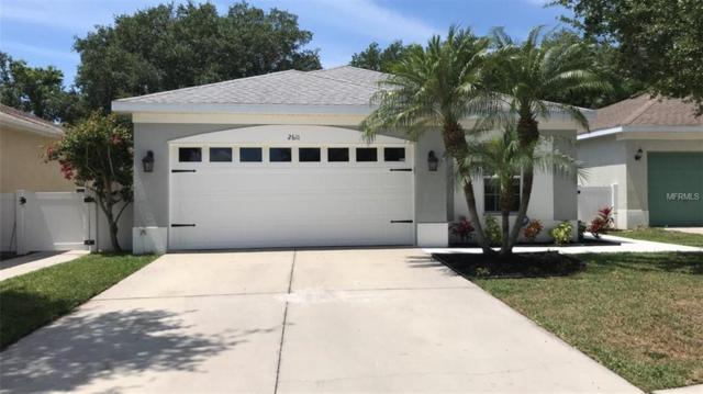 2611 28TH Avenue E, Palmetto, FL 34221 (MLS #O5776984) :: Advanta Realty