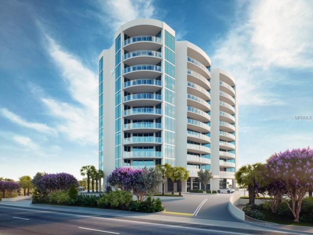1901 S Atlantic Avenue #701, Daytona Beach Shores, FL 32118 (MLS #O5777074) :: Florida Life Real Estate Group