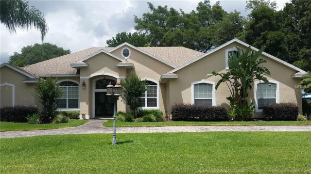 5 Pine Forest Lane, Haines City, FL 33844 (MLS #O5777231) :: Team Bohannon Keller Williams, Tampa Properties