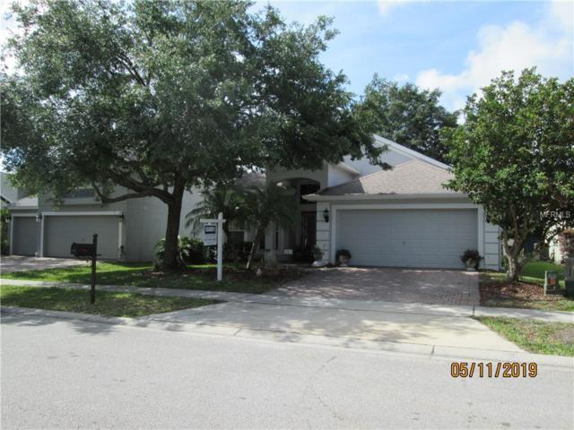 505 Misty Oaks Run, Casselberry, FL 32707 (MLS #O5777292) :: The Duncan Duo Team