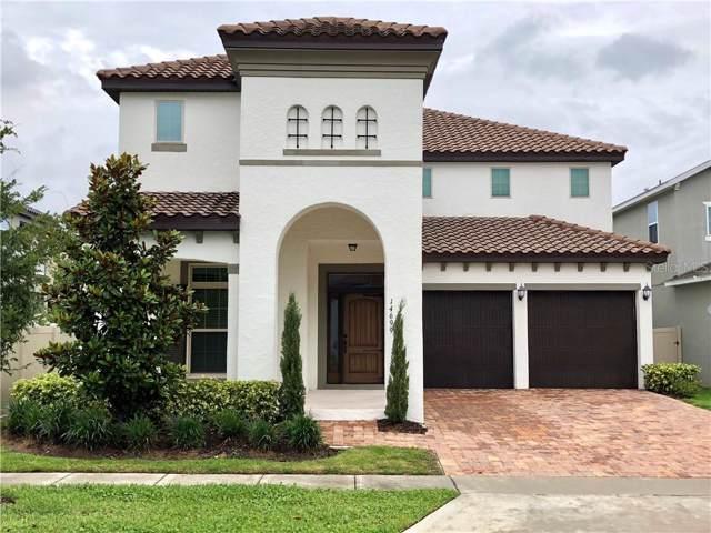 14699 Seton Creek Boulevard, Winter Garden, FL 34787 (MLS #O5777331) :: Bustamante Real Estate