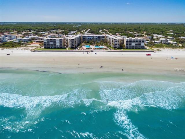 2401 S Atlantic Avenue A505, New Smyrna Beach, FL 32169 (MLS #O5777495) :: BuySellLiveFlorida.com
