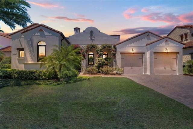12247 Montalcino Circle, Windermere, FL 34786 (MLS #O5777514) :: Bustamante Real Estate