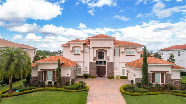 6207 Tiroco Way, Windermere, FL 34786 (MLS #O5777665) :: Team Bohannon Keller Williams, Tampa Properties
