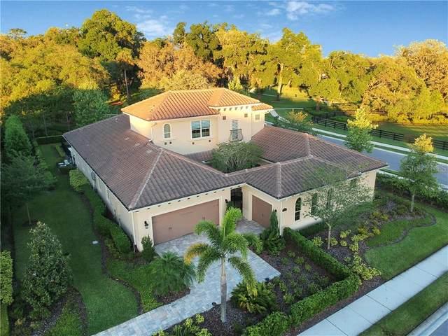 3753 Farm Bell Place, Lake Mary, FL 32746 (MLS #O5777782) :: BuySellLiveFlorida.com