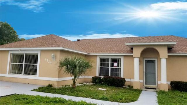 1524 Sumatra Ave, Deltona, FL 32725 (MLS #O5777934) :: Team Bohannon Keller Williams, Tampa Properties